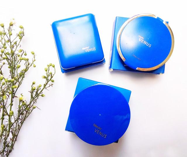 produk lengkap marcks venus cosmetics