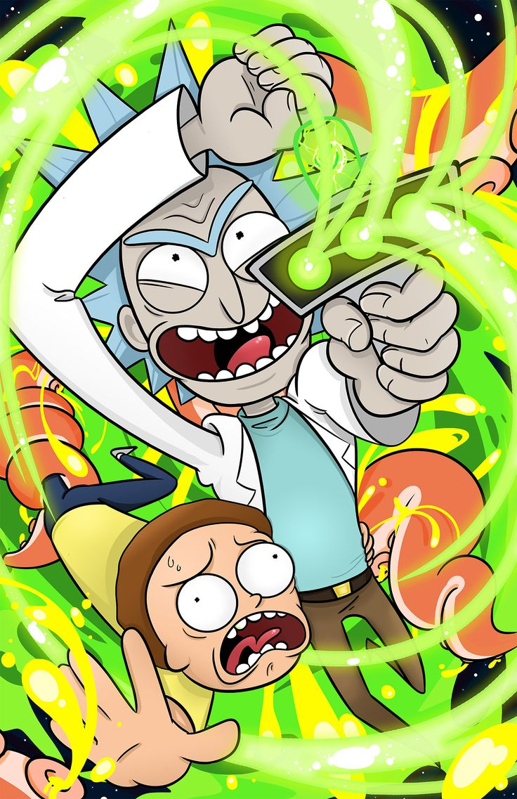 Videos: 10 Hidden Rick And Morty Secrets They WANT You To See