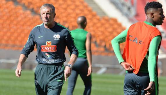Baxter: Hosting AFCON a blessing and a curse