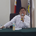 Espinosa wants good electricity service
