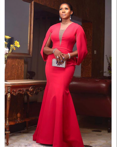 Stephanie-Linus-at-the-2017-AMAA-Awards