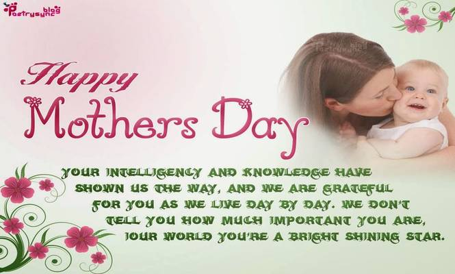 Happy Mothers Day Wishes for Mother in Law