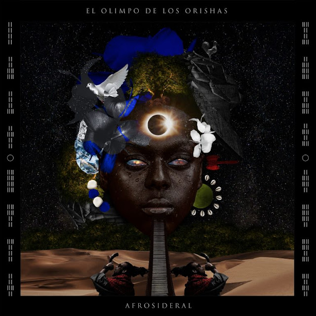 Music Television music video by Afrosideral for the song titled Filho Do Mar from album titled El Olimpo De Los Orishas. #MusicTV Afro Brazillian