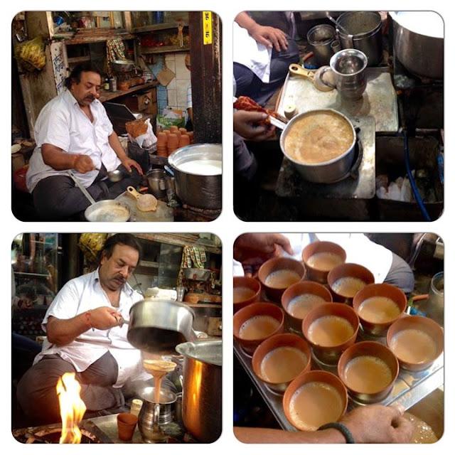 Kailash Chand Jain Tea Shop, Delhi 6