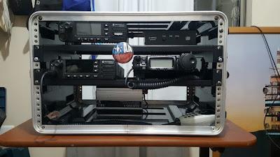 Rack Comunicaciones Multipropositpo CE3BKN
