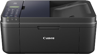 Download Printer Driver Canon Pixma E480