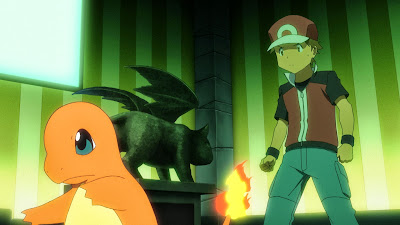 Pokemon Origins (Anime)