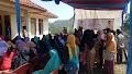 Peringati HUT Golkar 54, PK Cipongkor Adakan Baksos Pengobatan Gratis