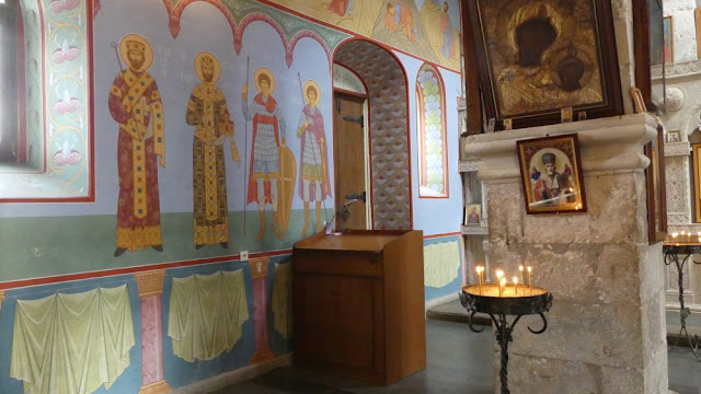 Motsameta Kloster, Georgien