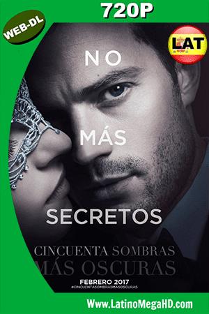 Cincuenta Sombras Más Oscuras (2017) Ver. Unrated Latino HD Web-Dl 720p ()