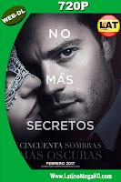 Cincuenta Sombras Más Oscuras (2017) Ver. Unrated Latino HD Web-Dl 720p - 2017