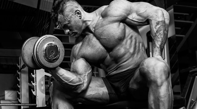 Revolutionary Bodybuilding Exercises