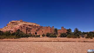 Maroc 2018 Ait ben Haddou Ouarzazate