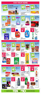 Co-op Canada Flyer April 6 - 12, 2018