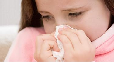 6 نصائح يجب اتباعهم لوقاية نفسكي واطفالك من الانفلونزا ونزلات البرد هااام جدا