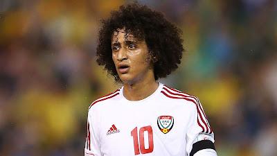 مشاهدة مباراة عمان و الإمارات العربية المتحدة بث مباشر اليوم الجمعة 22/12/2017 خليجي 23