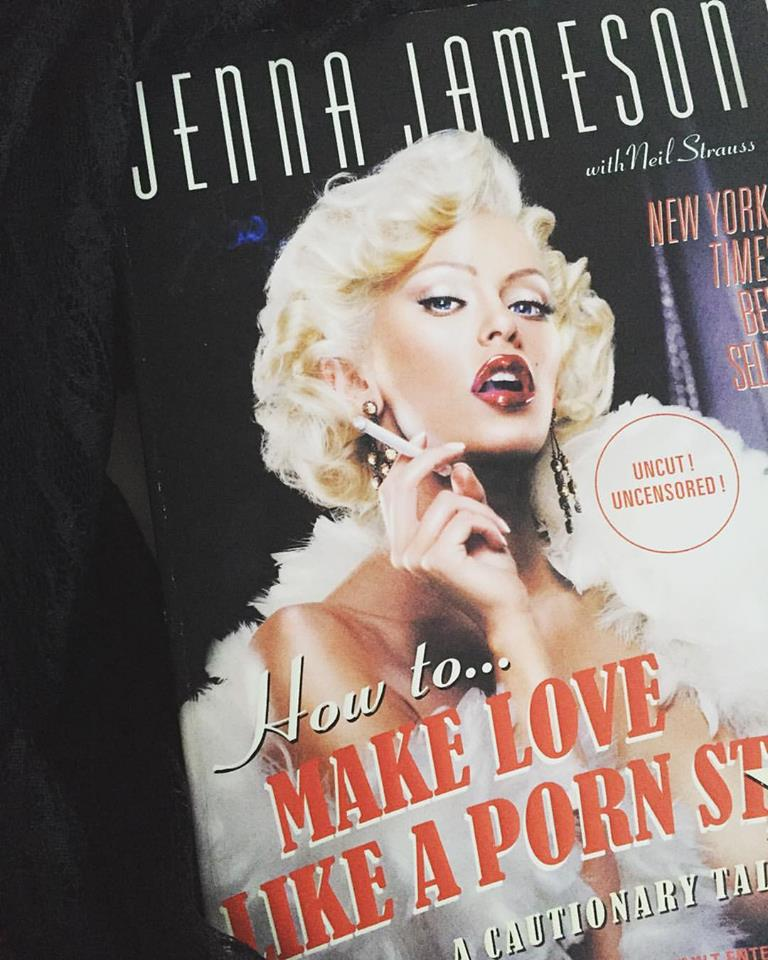 How To Make Love Like A Porn Star By Jenna Jameson Review