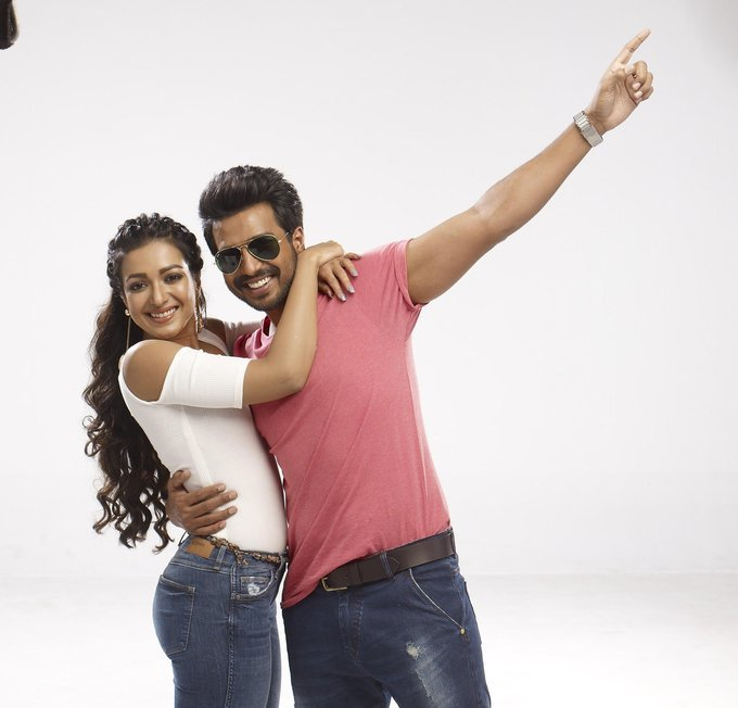 Kathanayagan Movie Stills