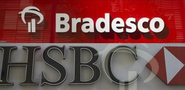 Agências HSBC agora com fachada do Bradesco: Saiba o que muda para os clientes
