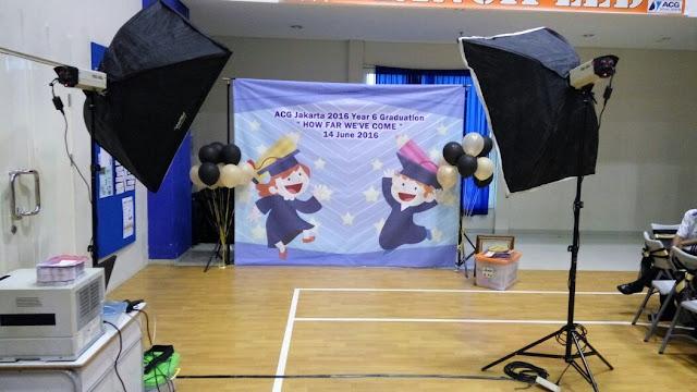 photobooth wisuda