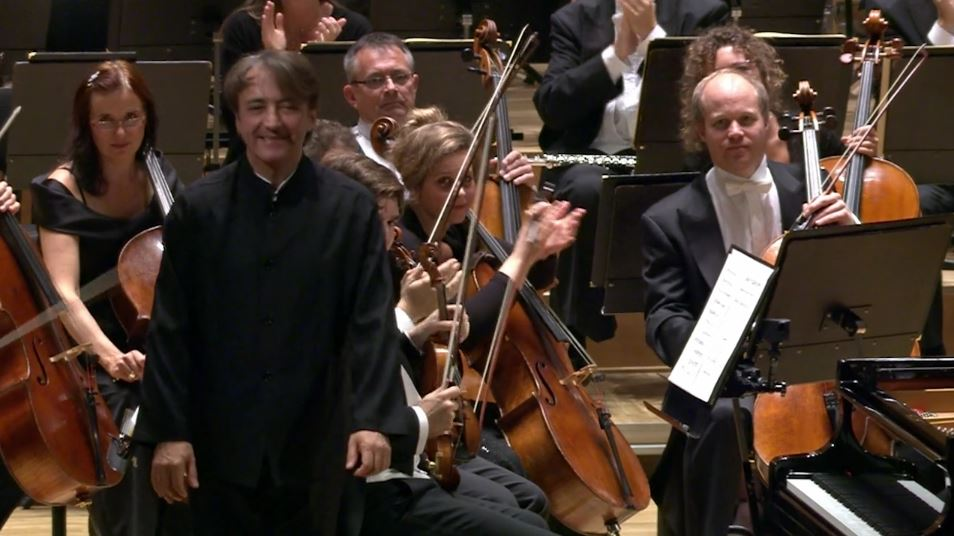 Faces Of Classical Music: Maurice Ravel: Piano Concerto In