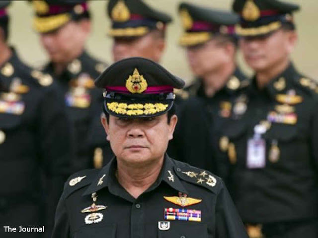 Thailand's Junta Eases Politics Ban in Step Toward Polls