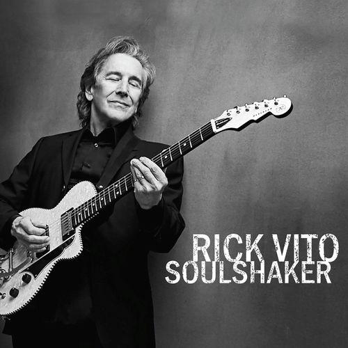 Rick Vito - Soulshaker [iTunes Plus AAC M4A]