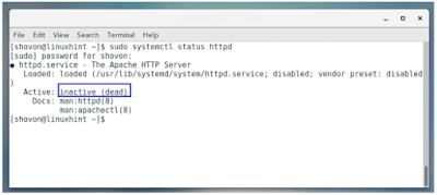 HTTP Apache