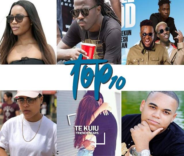TOP 10 - MELHOR DO MES [Download] mp3