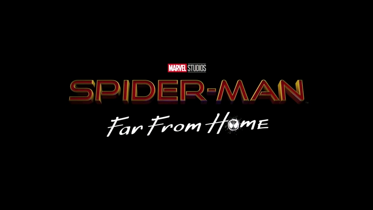 Spider Man far from home 2019 official trailer