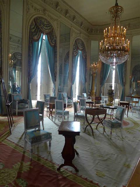 salon du grand trianon