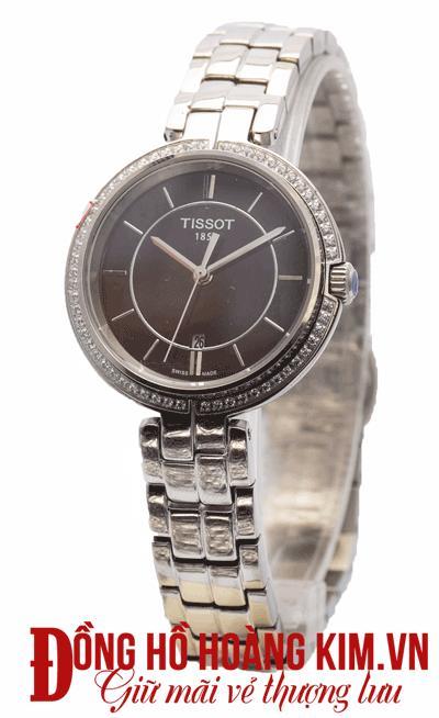đồng hồ tissot nữ mới về đính đá