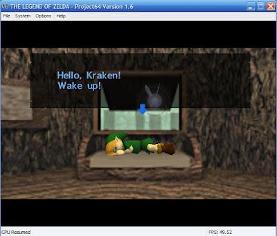 The Legend of Zelda: OoT - Hi-Res Pack Installation Guide 4