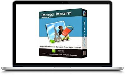 Teorex Inpaint 7.2 Full Version