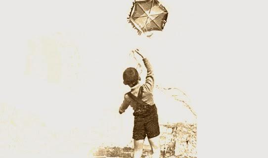 Τι να θυμηθώ τι να ξεχάσω (του Δημήτρη Παπατζήμου)