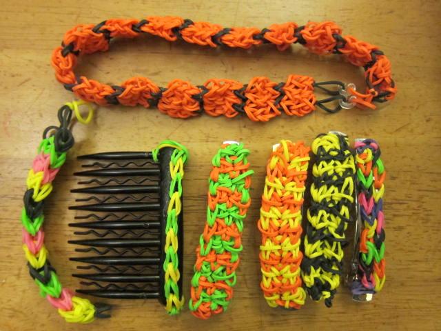 Bracelet Mold Galleries Bracelet Loom Rubber Bands