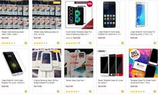 Tempered Glass Murah, Screen Protector Terbaik untuk Smartphone