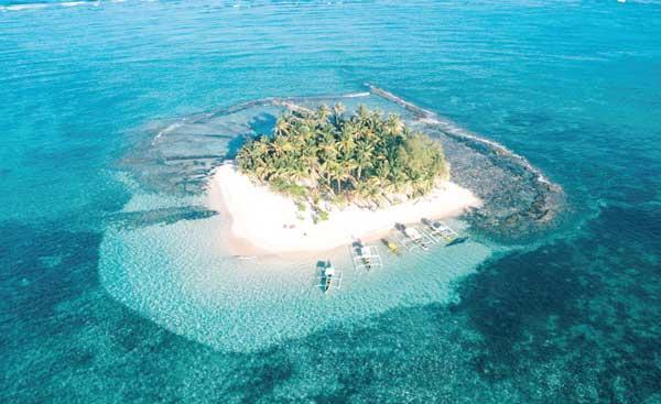 Filipinler'de Tatil Yapılabilecek Adalar - Siargao - Kurgu Gücü