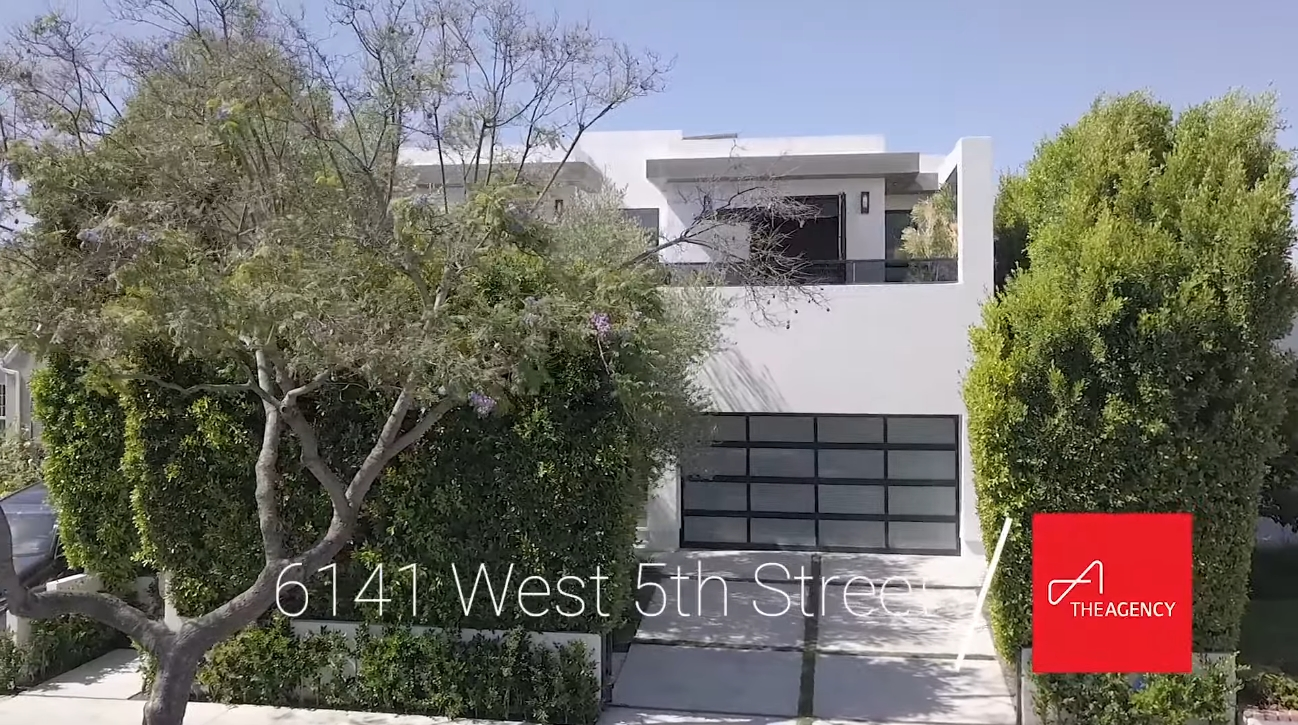 20 Photos vs. 6141 5th Street | Beverly Grove - Luxury Home & Interior Design Video Tour