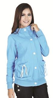 SALE 65% | Jaket Wanita Premium 152