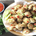 Baked Salt And Pepper Cauliflower Bites Recipe