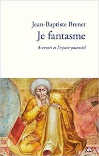 Je Fantasme : Averroès Et L'Espace Potentiel PDF