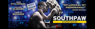 southpaw soundtracks-son sans muzikleri