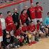 Komáromi Futsal Bajnokság - döntő