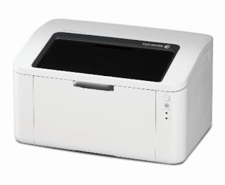 Fuji Xerox DocuPrint P115 w Drivers Download