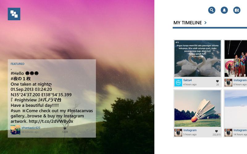 Upload Foto Instagram Via Pc Dengan Instapic Memudahkan