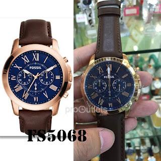 jam tangan pria kulit original