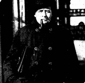 S. B. H. Hurst c. 1922