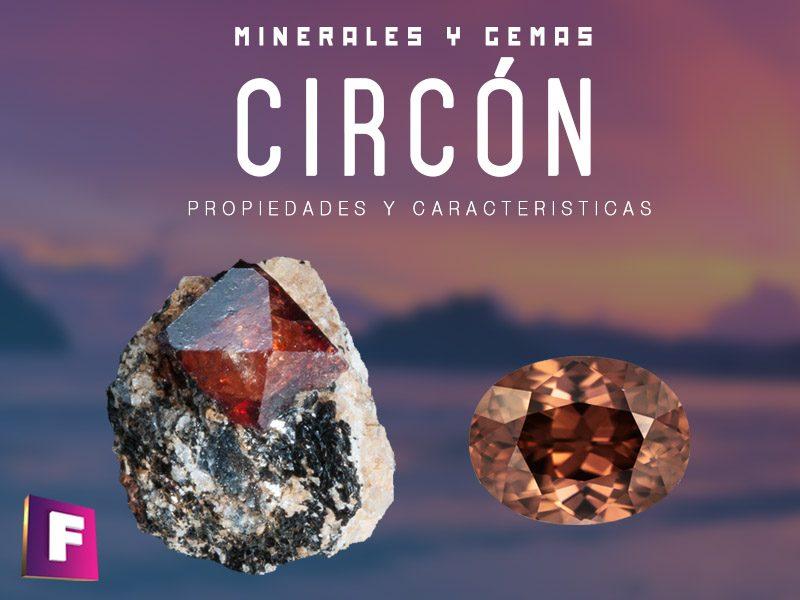 circon-propiedades caracteristicas y aplicaciones en gemologia | foro de minerales