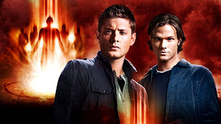 "Supernatural 13x22 Promo ""Exodus"" (HD) Season 13 Episode 22 Promo"